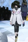 not one of my fave Marc jacobs collections but he is a master and i felt that this medley needed him!!