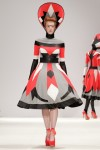 all i can say is pam hogg did what pam hogg does best! stick to what you know i guess so get your pvc and vinyl out